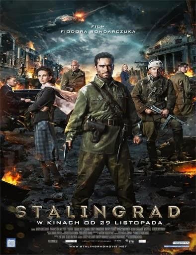 Ver Stalingrad (2013) Online