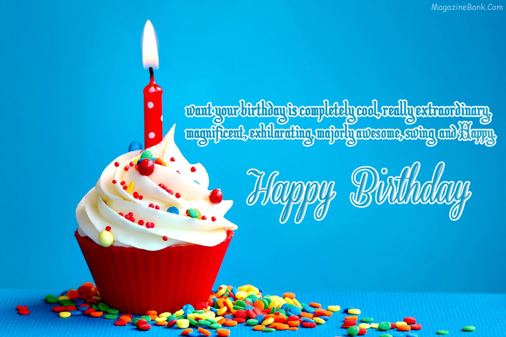 Happy Birthday Greetings Wishes Cards Free Download For Facebook – Birthday Greetings Facebook