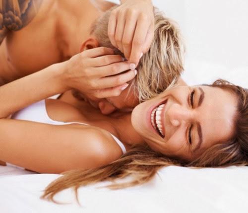 Nên quan hệ tình dục vào thời điểm nào để tốt cho sự thụ thai