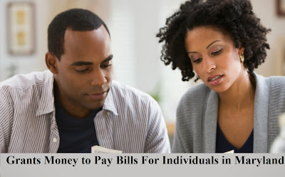 Grants_Money_to_Pay_Bills_For_Individuals_in_Maryland