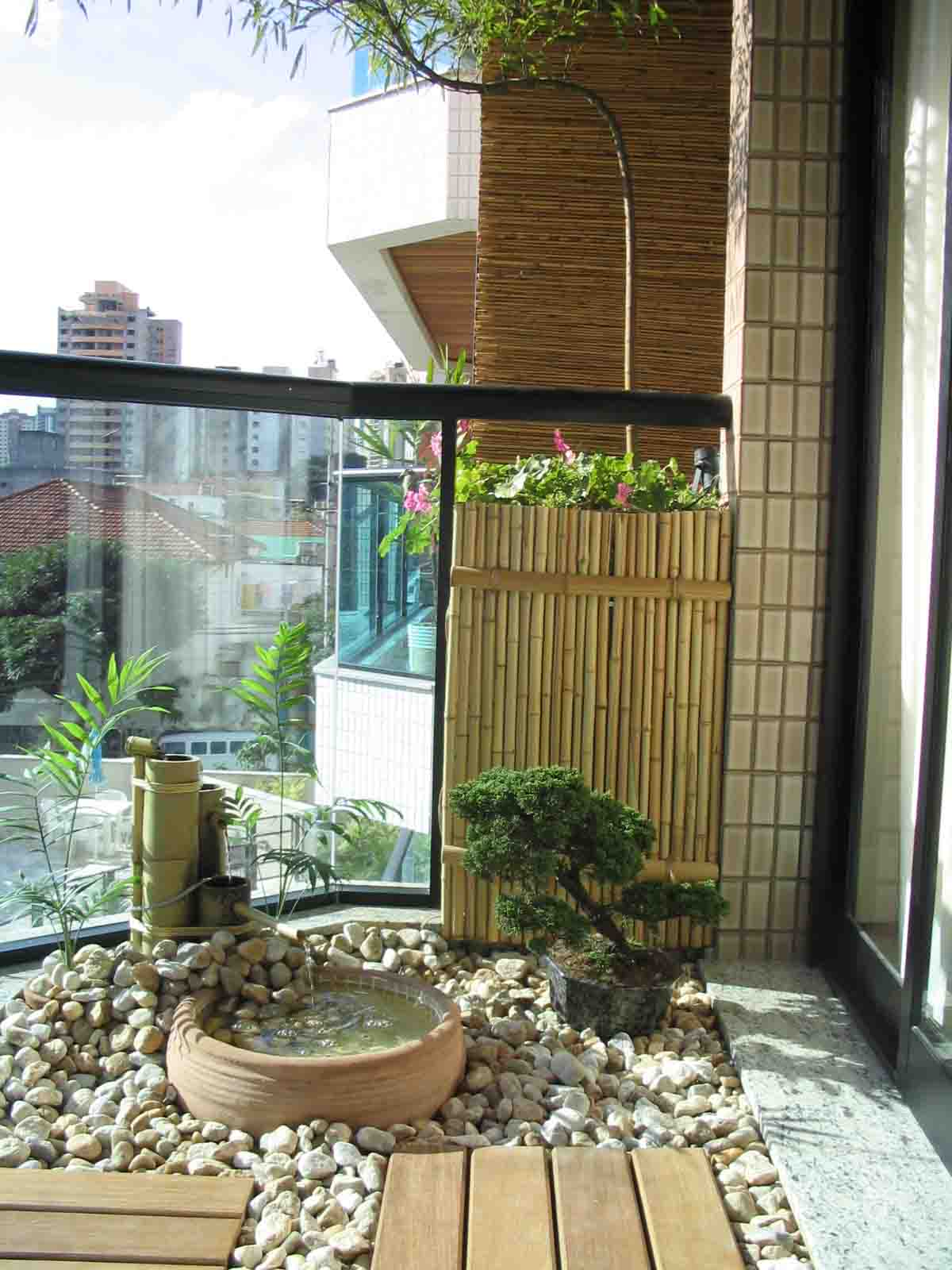 decoracao jardim varanda:Decoracao De Jardins #604828 1200x1600