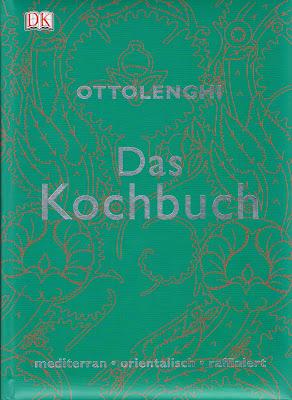 Coverabbildung des Buchs Ottolenghi - Das Kochbuch von Yotam Ottolenghi