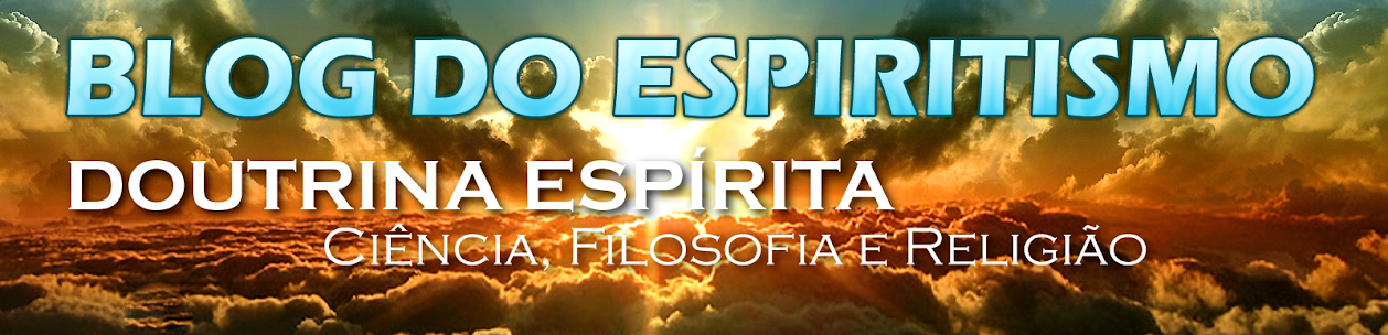 Blog do Espiritismo