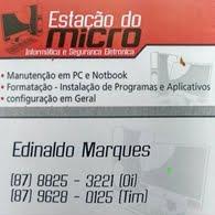 Estação do Micro