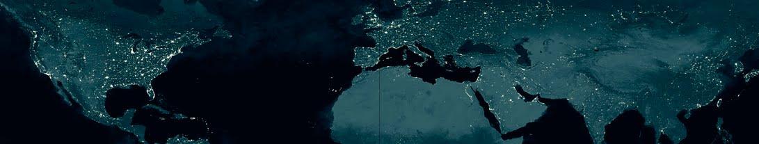 Ecosistemas diurnos y nocturnos
