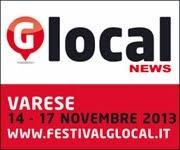 Festival del giornalismo digitale glocale