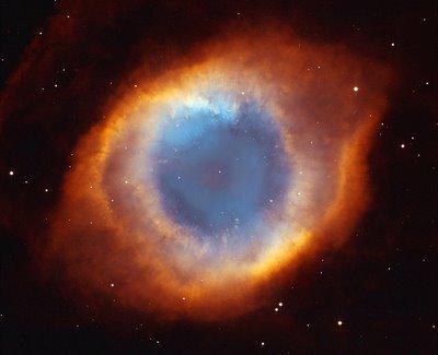 O Olho de Deus