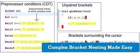 C/C++ code