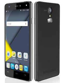 Micromax Canvas Pulse 4G Mobile Full Specifications and Price In Bangladesh
