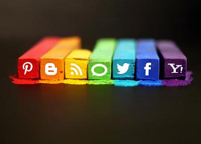 Redes Sociais, Social Networks