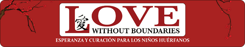 Love Without Boundaries España