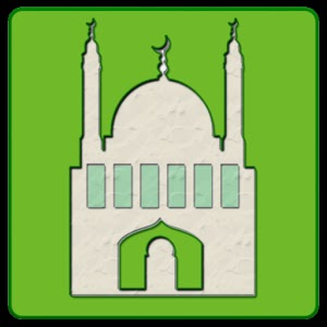 Nearest Masjid Android App