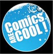 Comics are Cool!