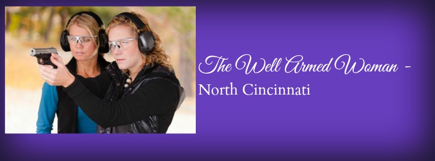 The Well Armed Woman - North Cincinnati Chapter