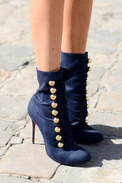 casual heels 2014