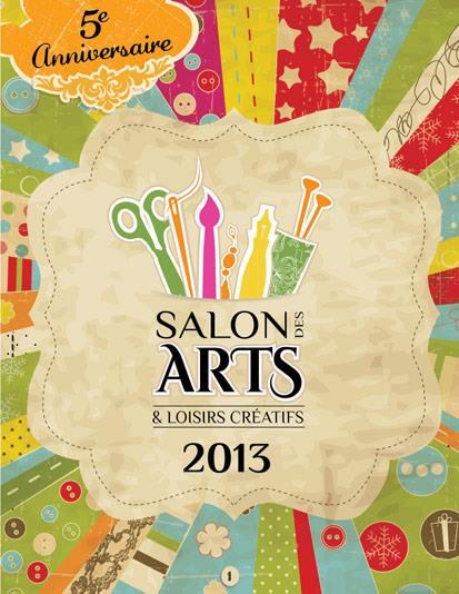 Scrapbook tendance la boutique scrapbook tendance au - Salon des arts creatifs ...
