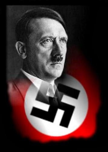 Adolf Hitler dan Yahudi