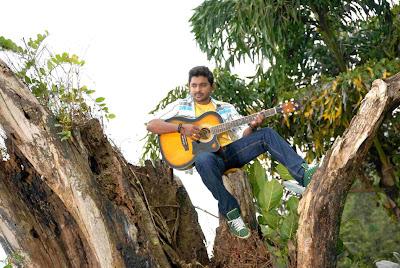 Ee Bhoomi Aa Bhanu Cinema stills-2