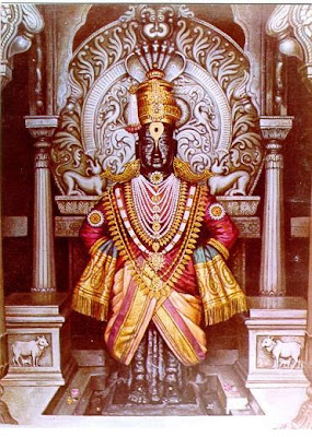 Sri Vitthal