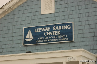 leeway sailing center long beach