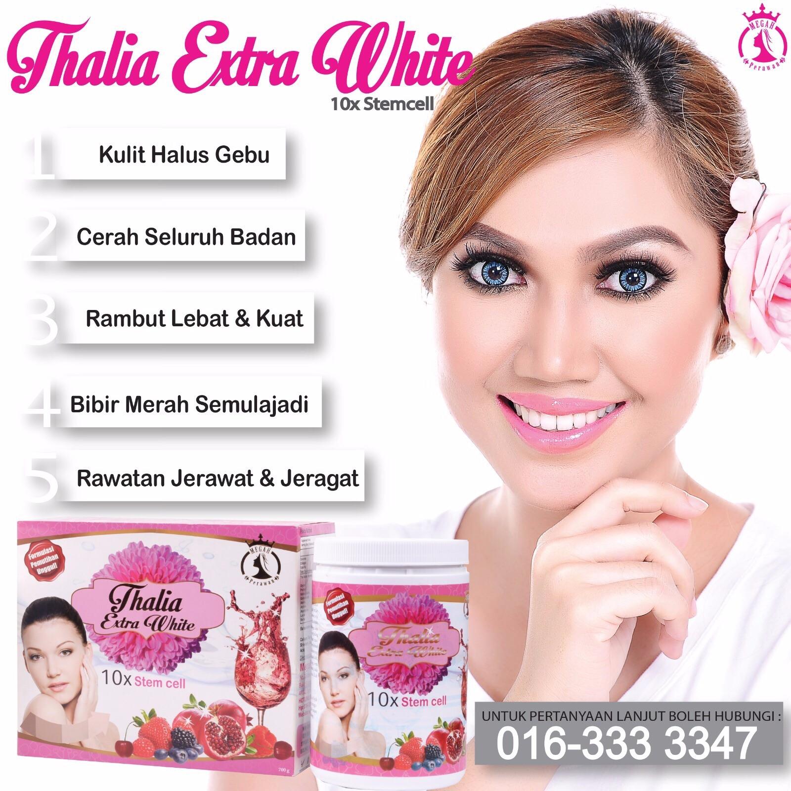 Thalia Extra White