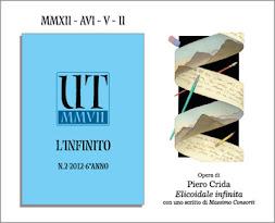 UT n. 32 - L'infinito