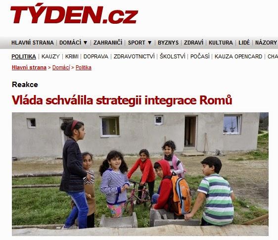 http://www.tyden.cz/rubriky/domaci/politika/vlada-schvalila-strategii-integrace-romu_334285.html#.VQlBki4fE80