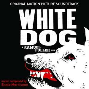 Resultado de imagem para ennio morricone white dog