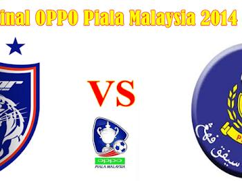 Semasa l#l Piala Malaysia 2014 milik siapa?
