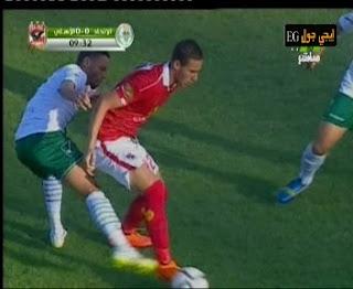 هدف رمضان صبحى فى الاتحاد 28-5-2015 || اهداف مباراة الاهلى والاتحاد 1-0