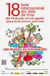 18 FIL Lima 2013