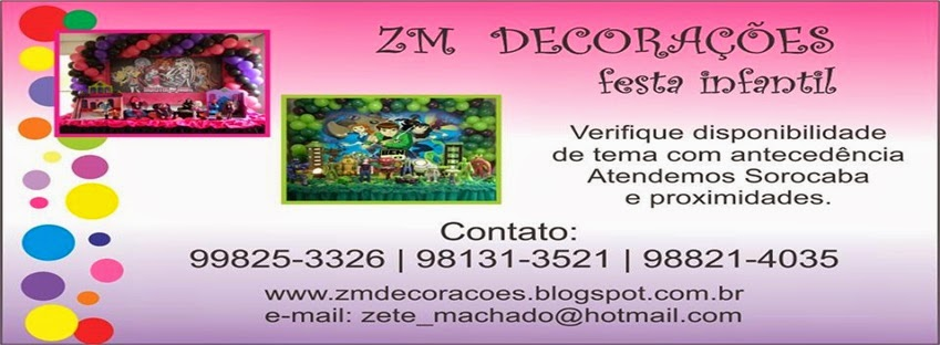 http://zmdecoracoes.blogspot.com.br/