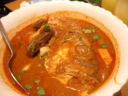 Cooking recipes fish head soup for Fish head soup recipe