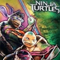 Las Tortugas Ninjas de Michael Bay y Liebesman sacan a pasear sus caparazones