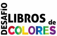 Reto Libros de colores