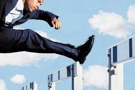 3 Actitudes para triunfar en los Negocios