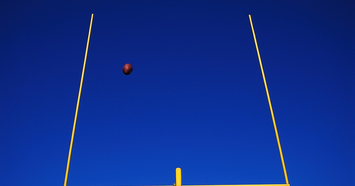 """Thought Upload: Red-Zone Field Goals - Reacting to """"Fixing ..."""