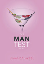 #Giveaway/COVER REVEAL The Man Test by Amanda Askel! Click photo to 3-14