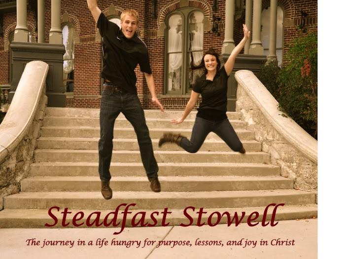 Steadfast Stowell
