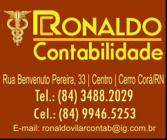 Ronaldo Contabilidade