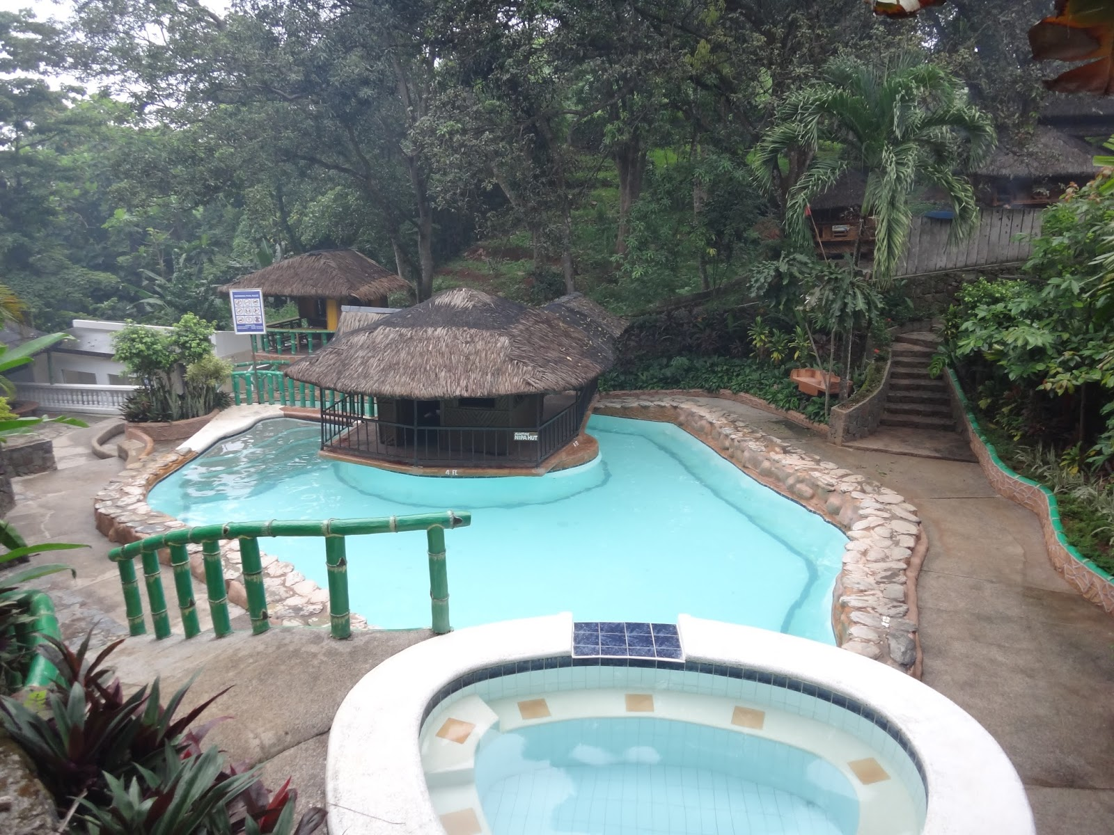 Lonely Travelogue Where To Stay In Antipolo Loreland Farm Resort