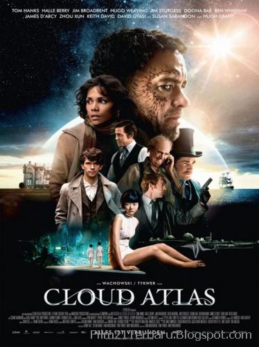 Cloud Atlas 2012