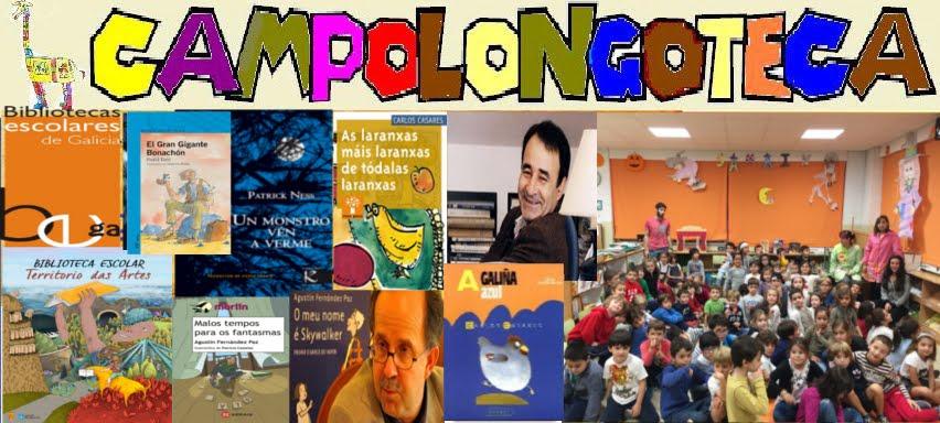 Biblioteca de Campolongo