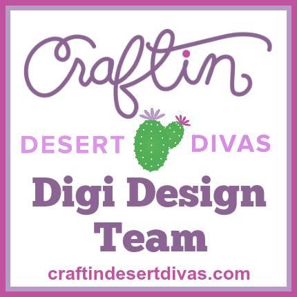 Craftin Desert Divas DT