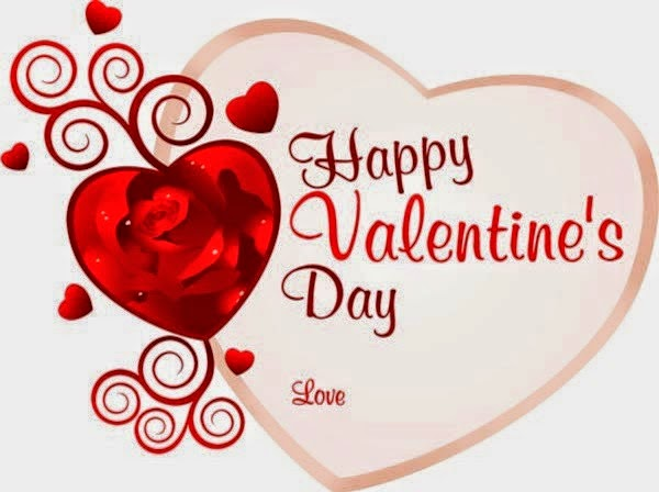 Happy valentines day 2017 quotes messages poems - Date saint valentin 2017 ...