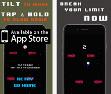 iOS Game of the Week - Space Max