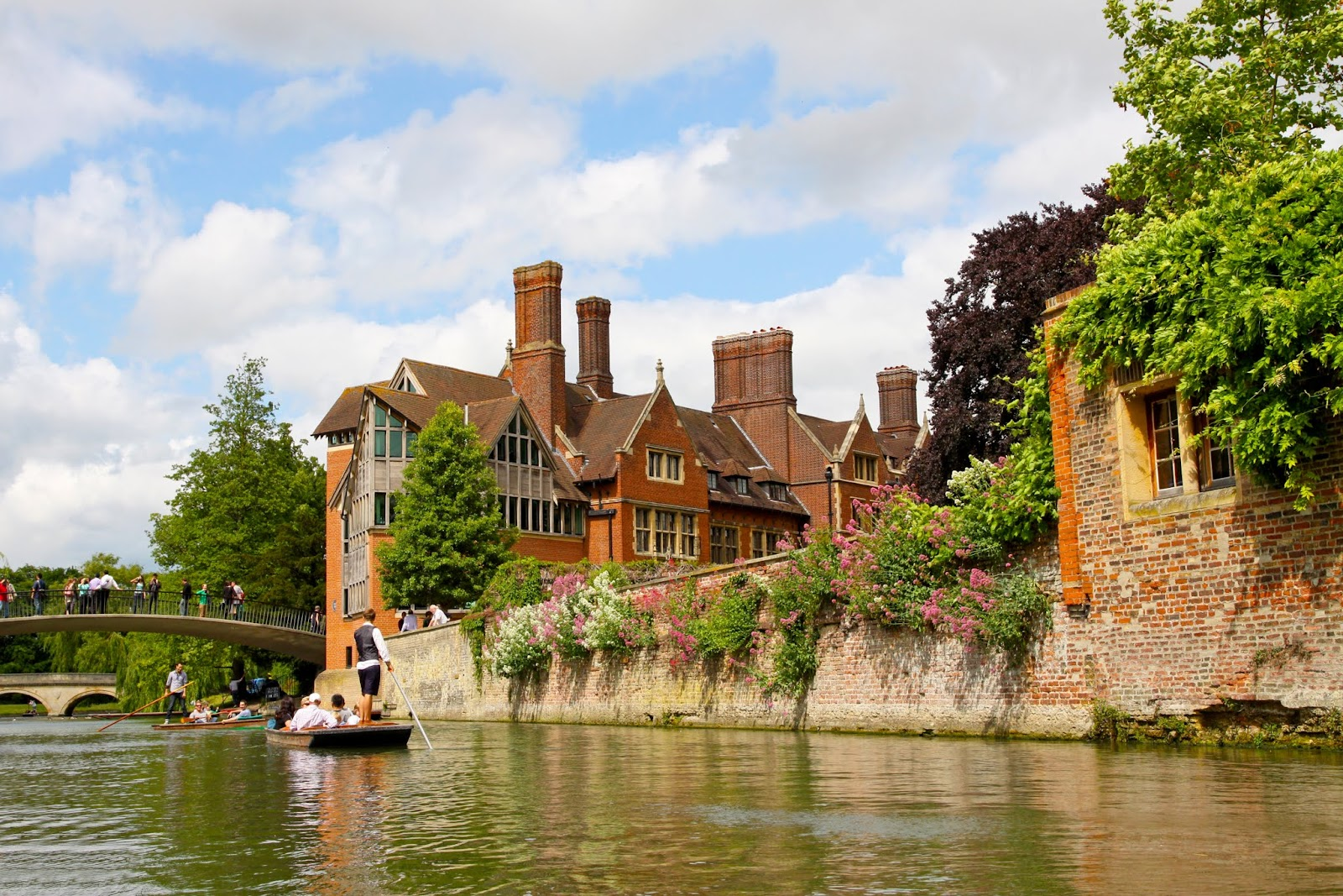 Cambridge United Kingdom  city photo : The River Cam, Cambridge, United Kingdom | James Photography