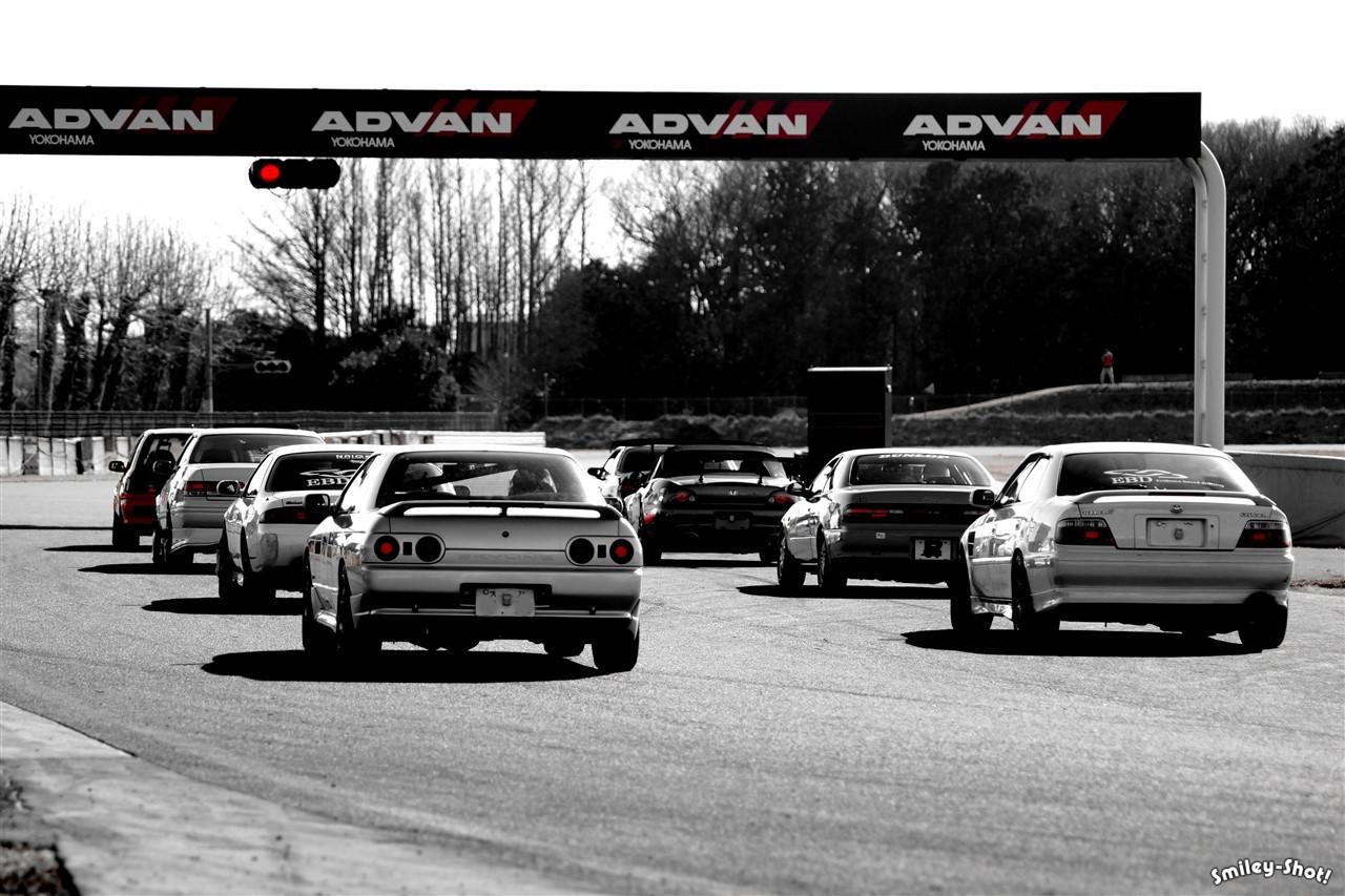 Toyota, Nissan, Honda, sportowe samochody, wyścigi, Japonia, motoryzacja, ciekawostki, galeria