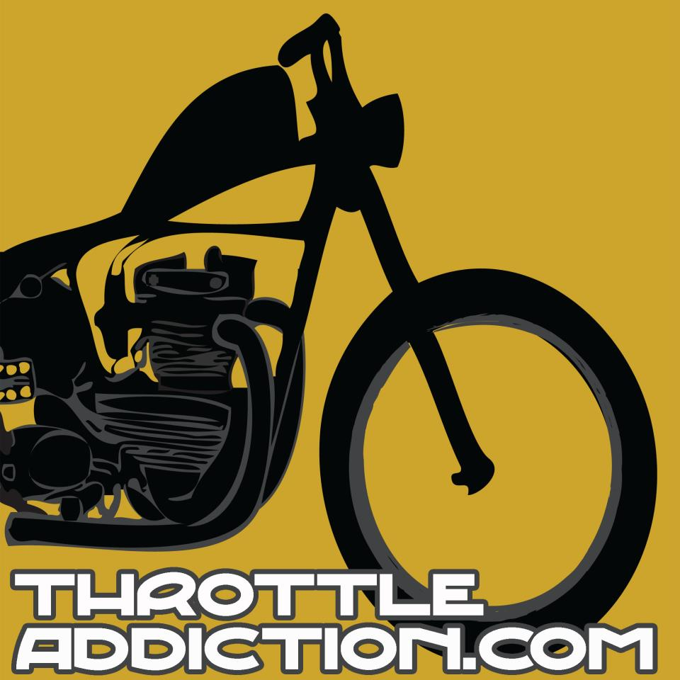 Throttle Addicition