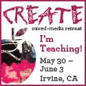 I'm Teaching at CREATE in Orange County